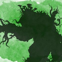 Awakened Shrub - Monsters - D&D Beyond
