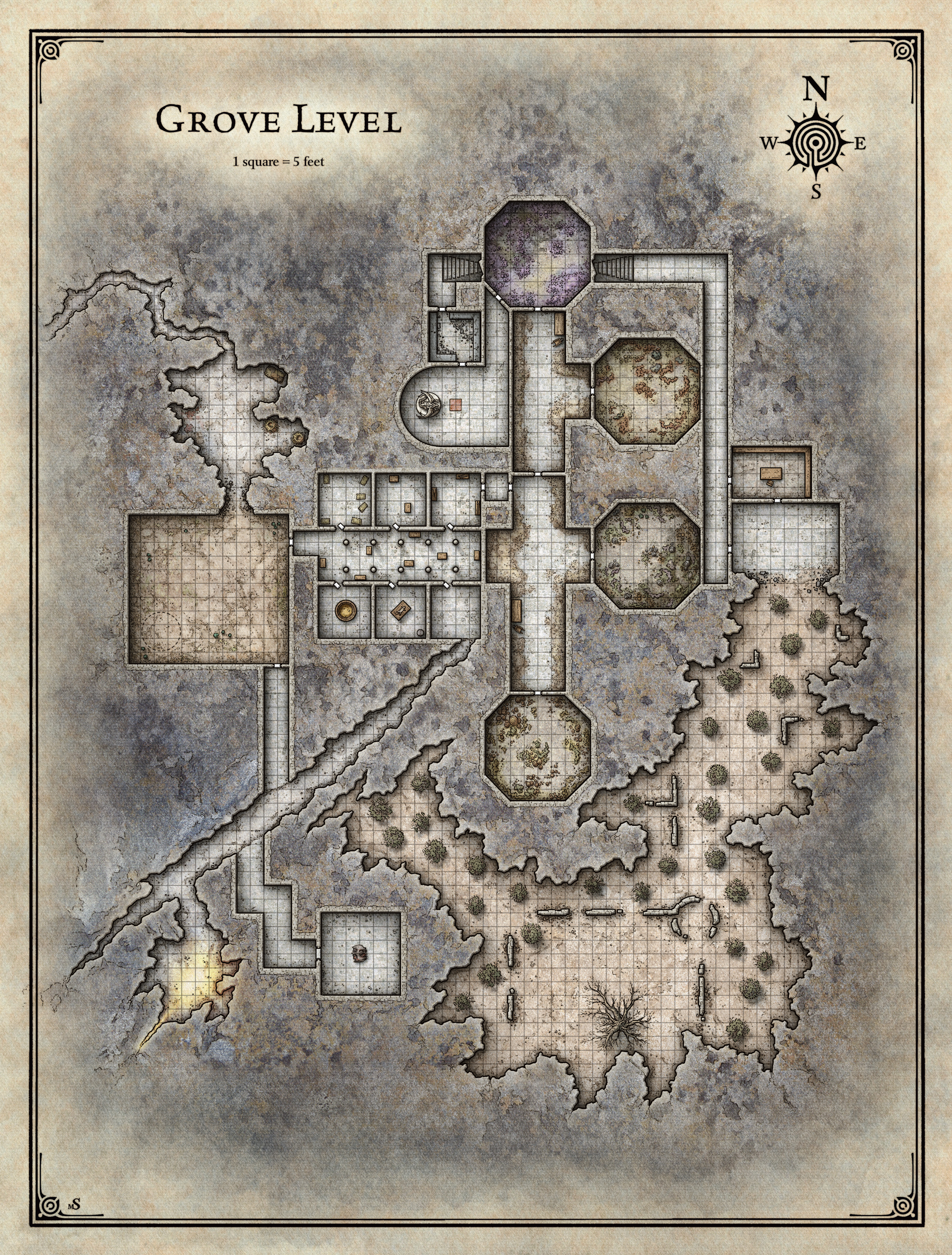 The Sunless Citadel - a1 - Tales from the Yawning Portal - Sources