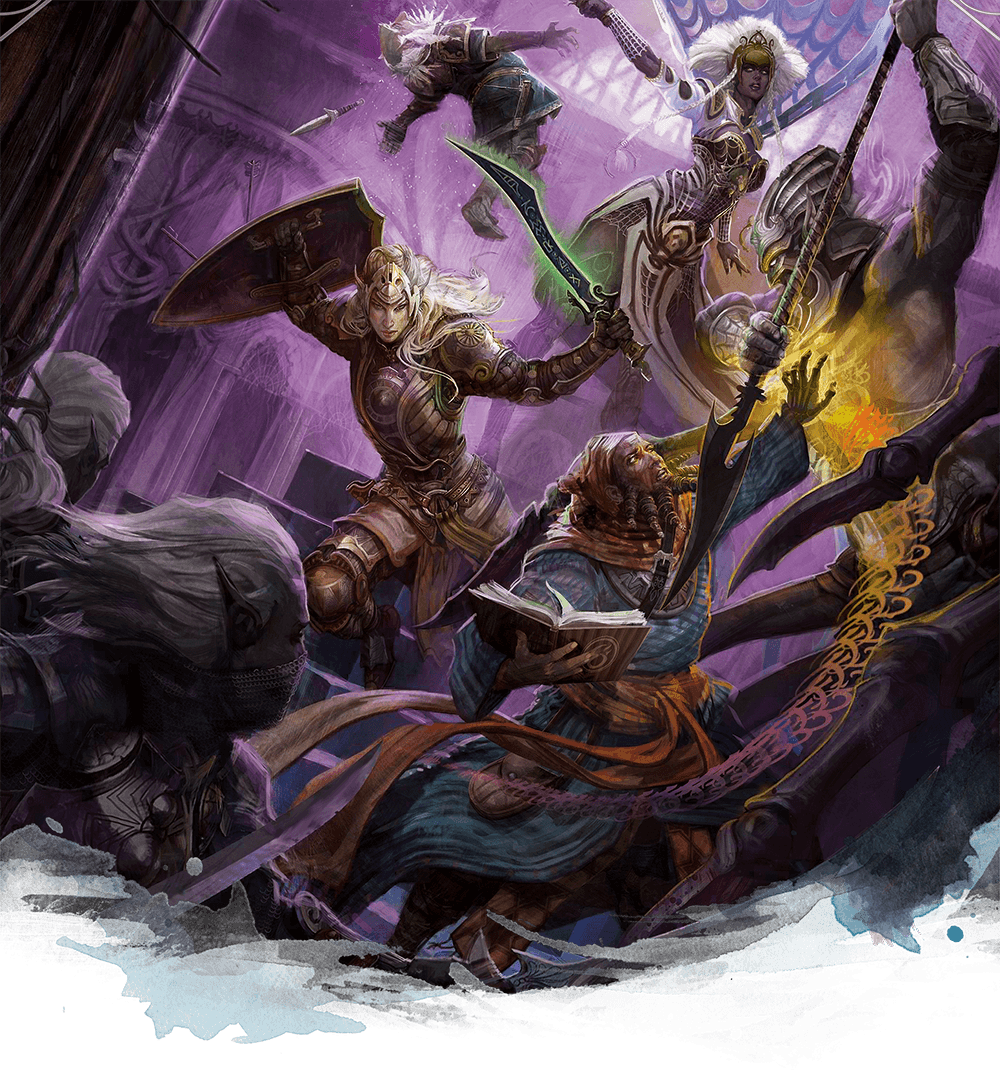 Basic Rules for Dungeons and Dragons (D&D) Fifth Edition (5e) - D&D