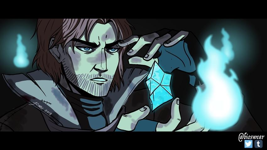 Critical Role Recap: Episode 18 - Posts - D&D Beyond