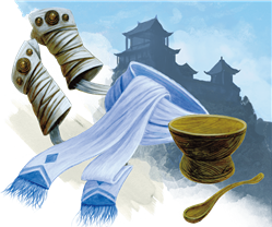 Monk 101: A Beginner's Guide to Mystical Combat - Posts - D&D Beyond