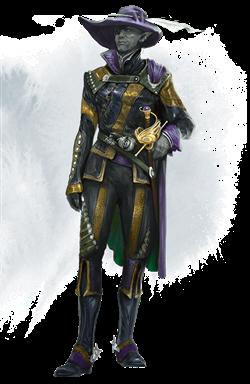 Creating Hero-Villain Bonds in Waterdeep: Dragon Heist