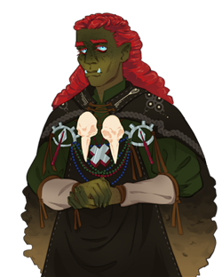 Heroes of Hallow's Eve: Shadow Magic Sorcerer - Posts - D&D