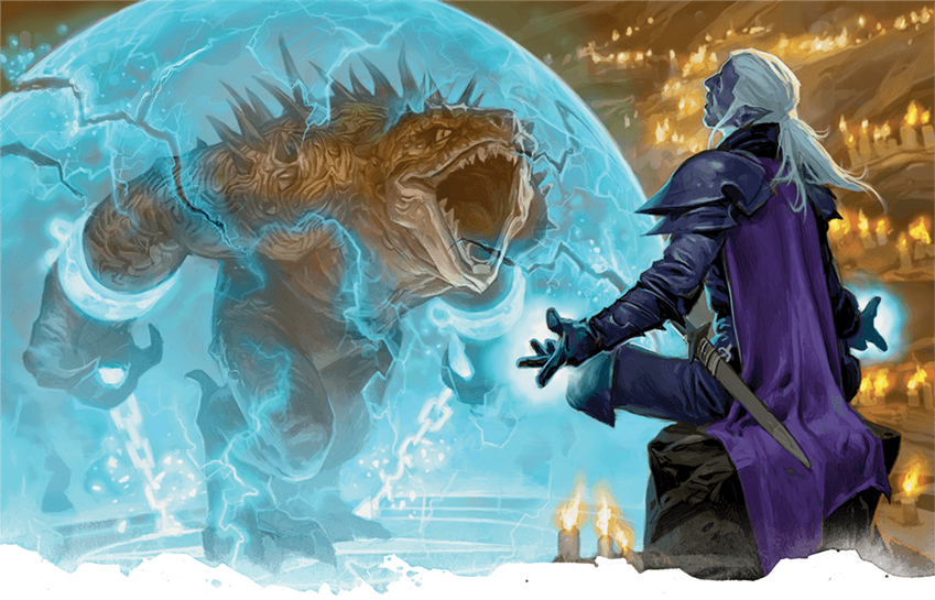 Warlock 101: A Beginner's Guide to Eldritch Might - Posts