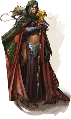 Warlock 101: A Beginner's Guide To Eldritch Might