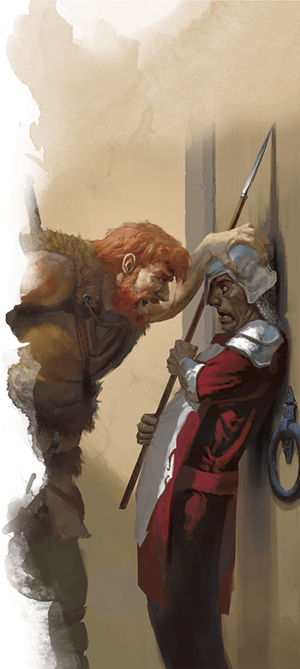Barbarian 101: Path of the Berserker - Posts - D&D Beyond