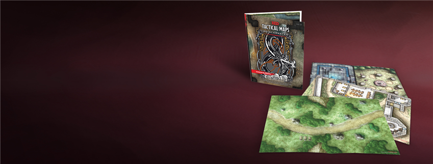 The Best Maps of Fifth Edition D&D - Posts - D&D Beyond
