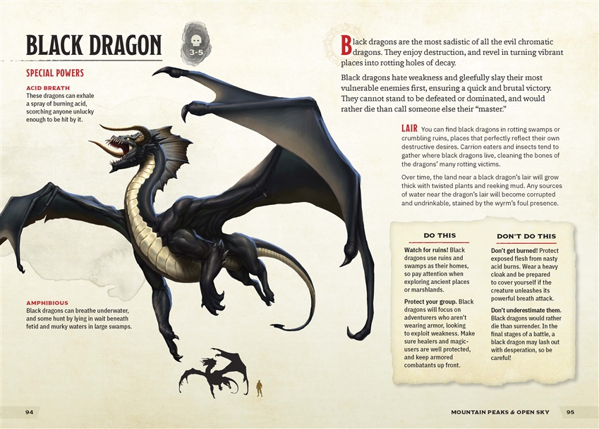 Play D&D with Kids Using the Young Adventurer's Guide - Posts - D&D