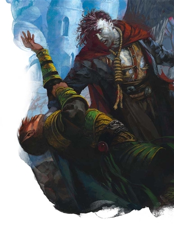 Encounter of the Week: Fight to the Death - Posts - D&D Beyond