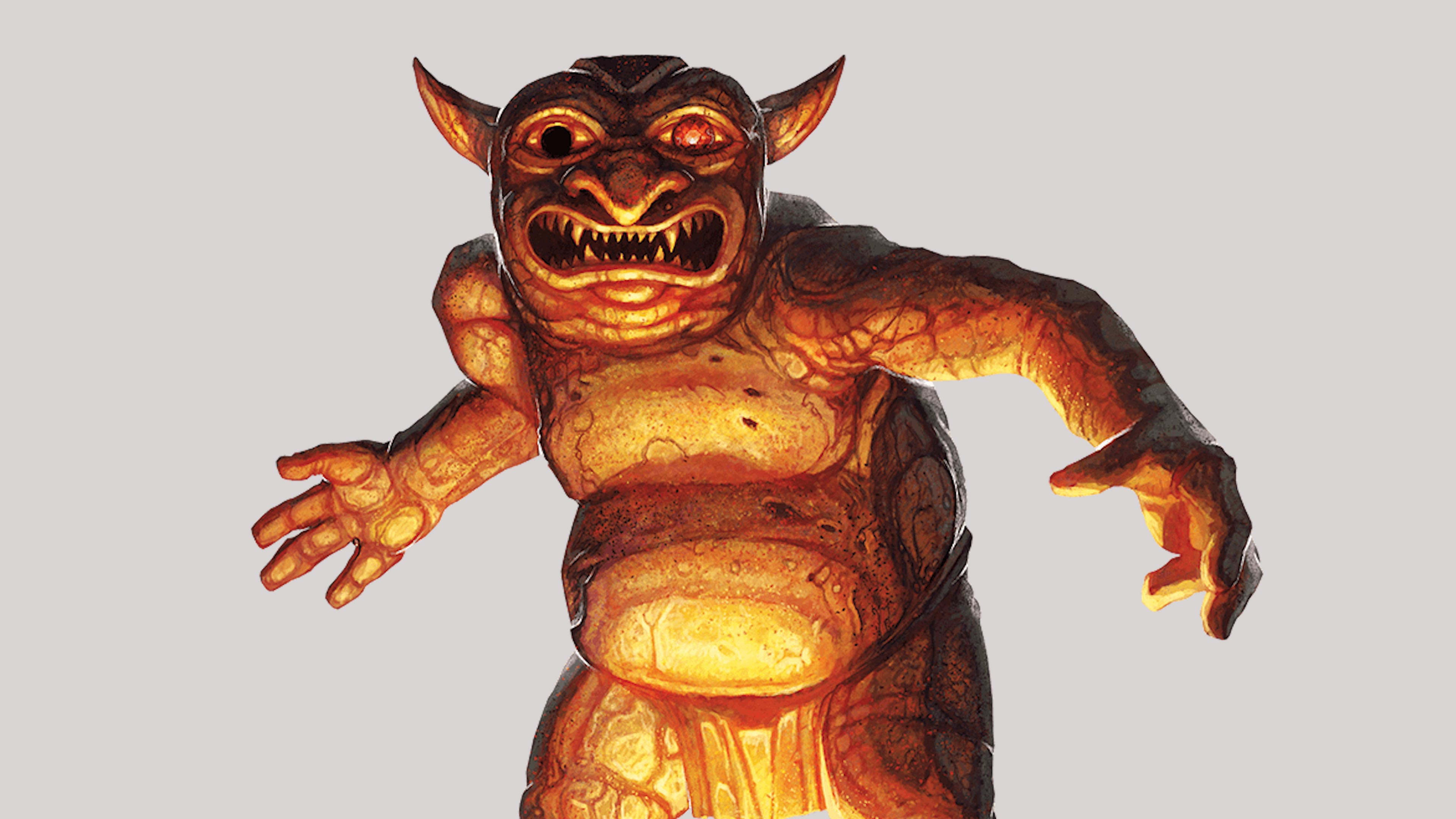 Sacred Statues And Eidolons In Dungeons Dragons Posts Dd Beyond