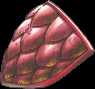 Image result for pink shield D&D