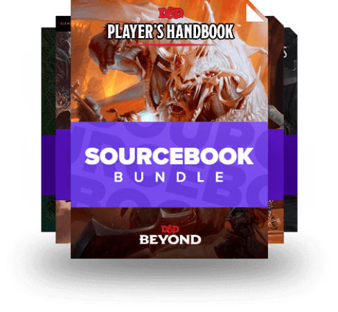 Sourcebook Bundle Art