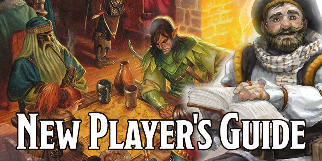 New Player's Guide: How to Find a D&D Group