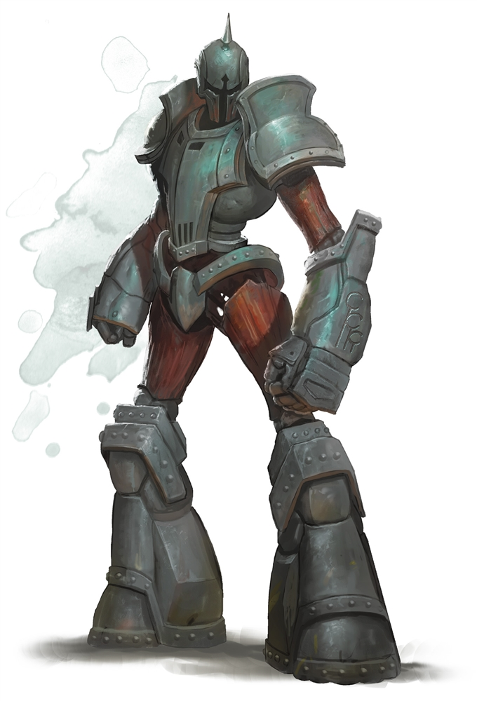 Shield Guardian Dnd5e Info The 5th Edition System