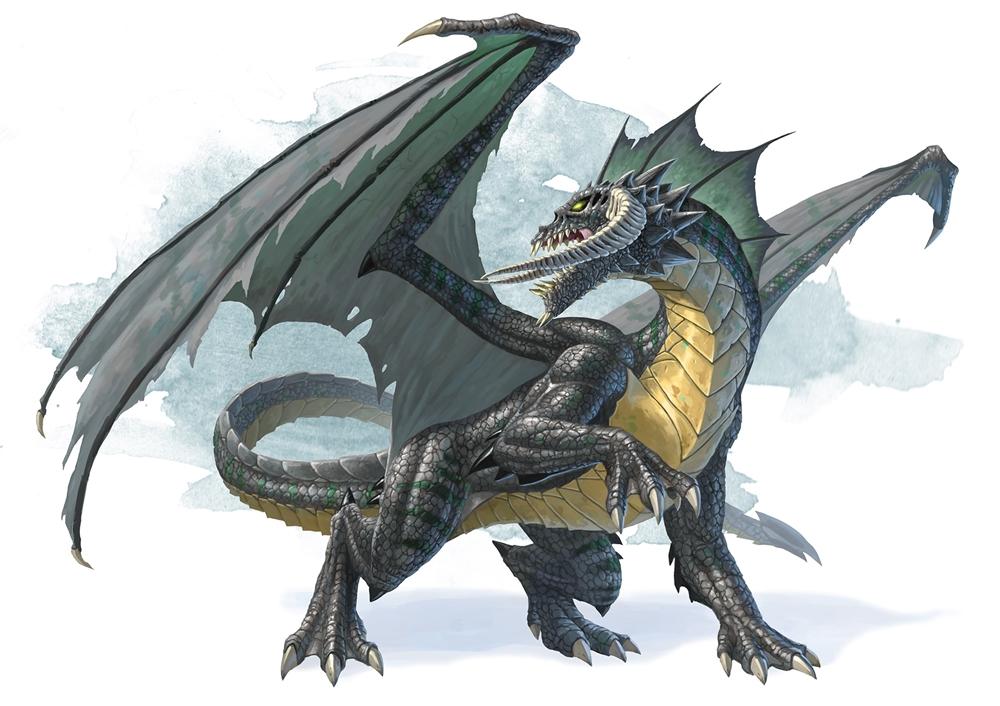 Young Black Dragon Monsters D D Beyond Get black dragon armor set 3. young black dragon monsters d d beyond