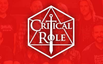 Critical Role Icon