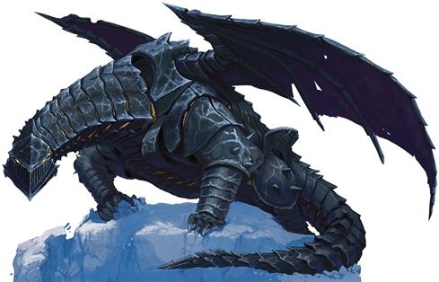 Chardalyn Dragon