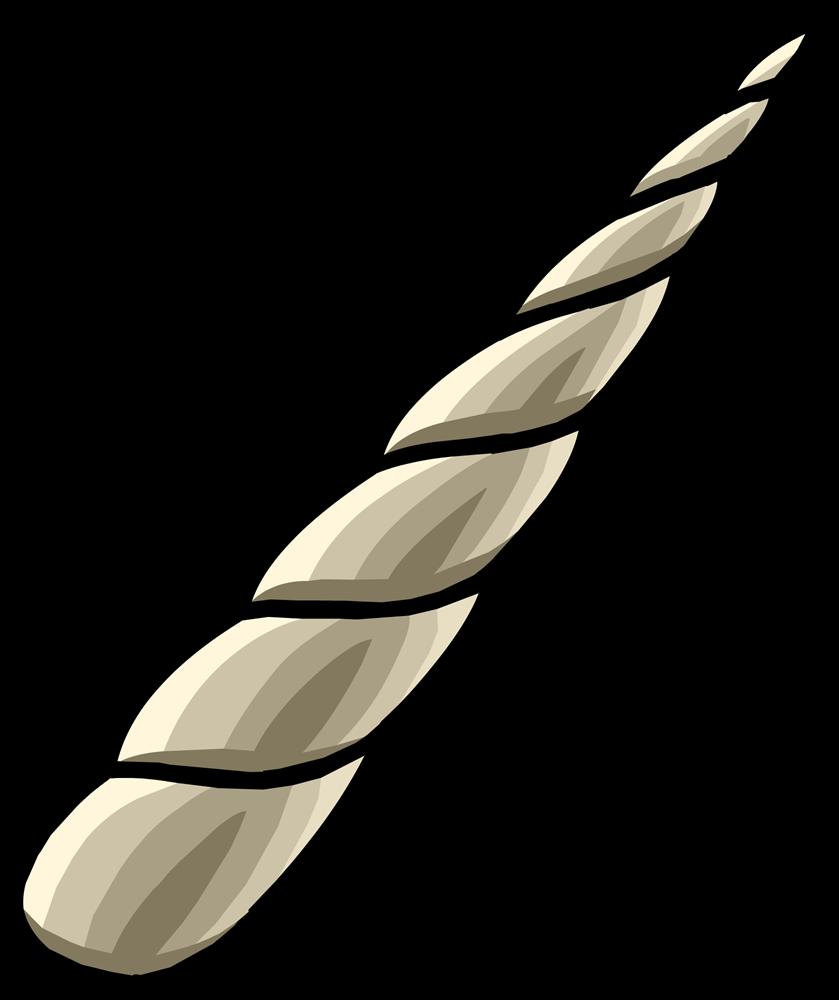 Wand Of The Broken Unicorn Horn