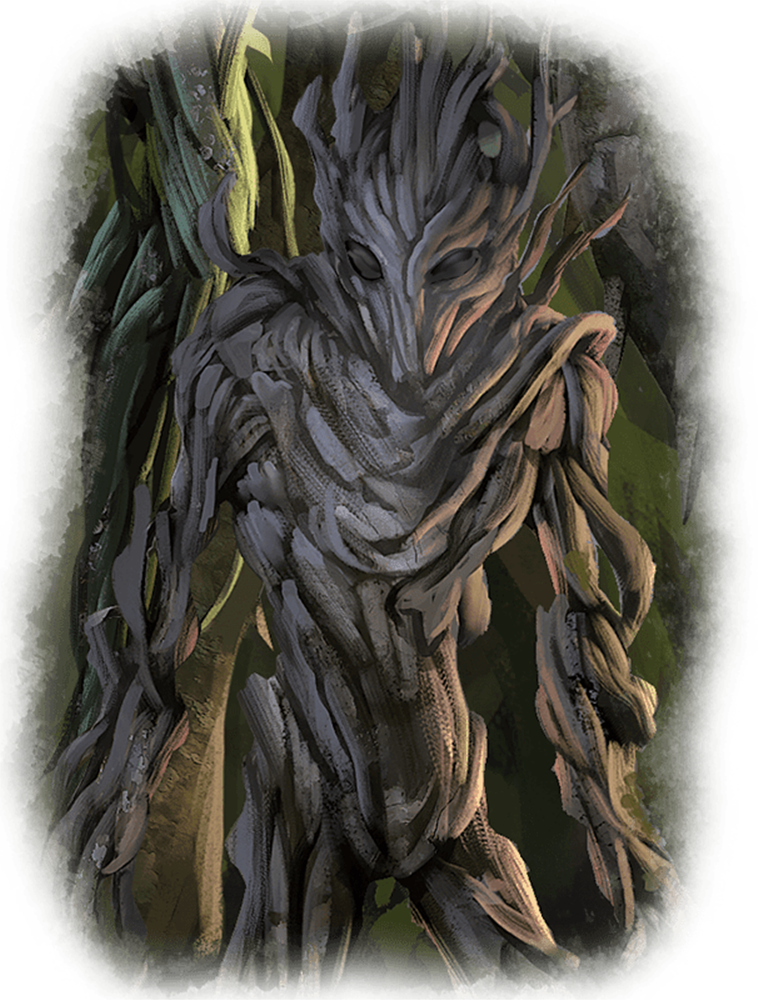 Twig Blight - Monsters - D&D Beyond
