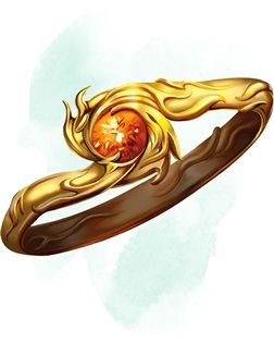 Ring of Resistance