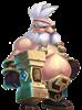 Grimmric's avatar