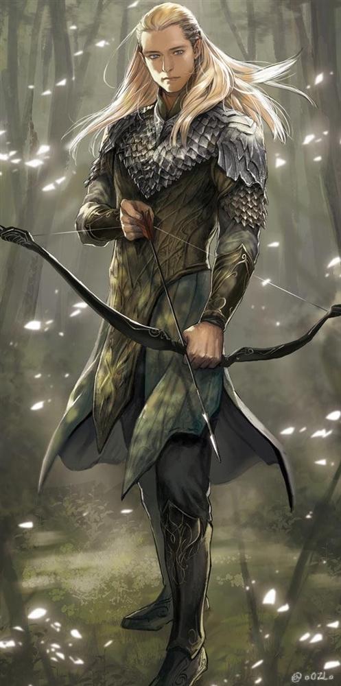 elven council guard monsters homebrew d d beyond
