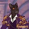 Pywhakett's avatar