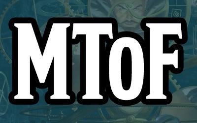 Mordenkainen's Tome of Foes Icon