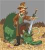Werlynn's avatar