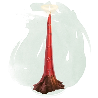 Candle of Invocation