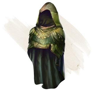 Cloak of Elvenkind