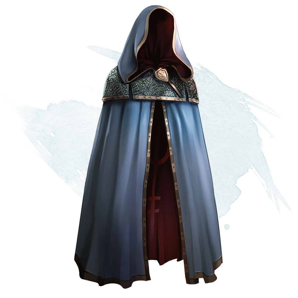 Cloak Of Protection Magic Items D D Beyond Magic items can also enhance your ac. cloak of protection magic items d d