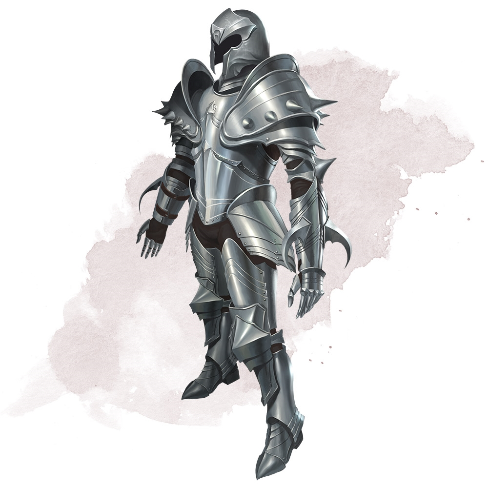 Demon Armor - Magic Items - D&D Beyond