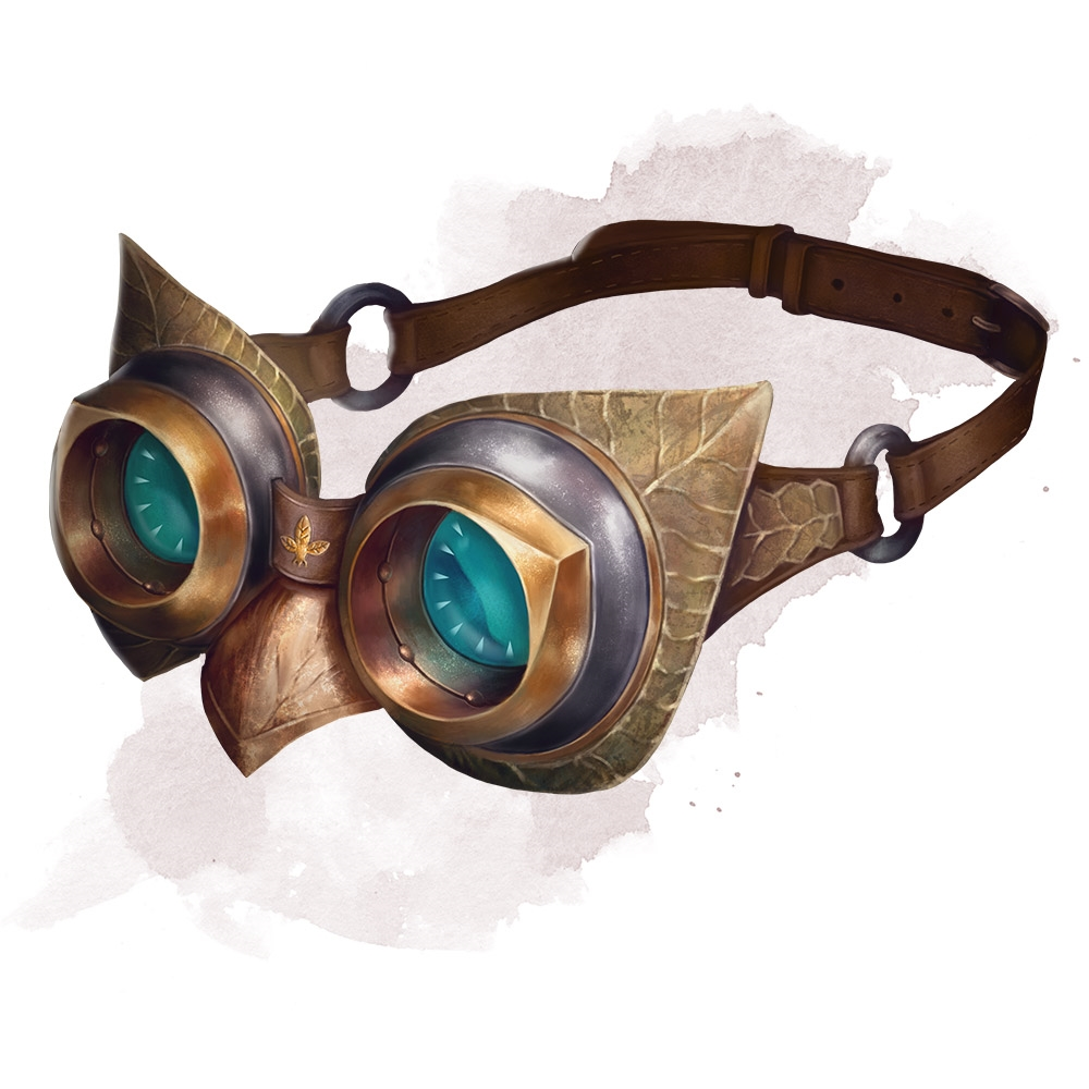 838858bc4414 Goggles of Night - Magic Items - D&D Beyond