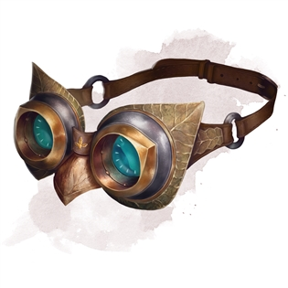 Goggles of Night