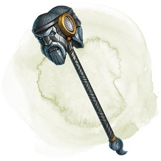 Hammer of Thunderbolts