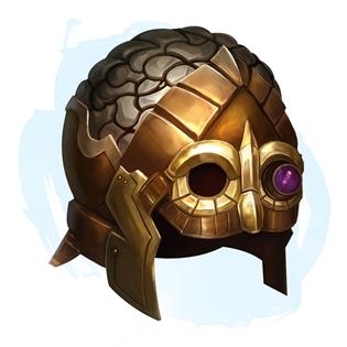 Helm of Telepathy