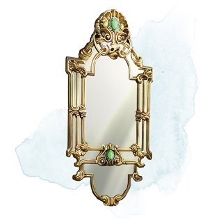Mirror of Life Trapping