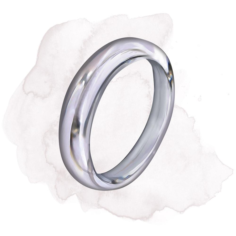 Rings of Power