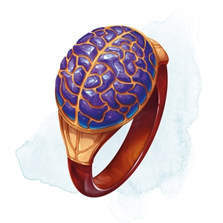 Ring of Mind Shielding