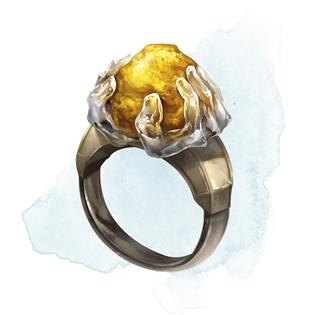 Ring of Telekinesis