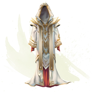 Robe of the Archmagi