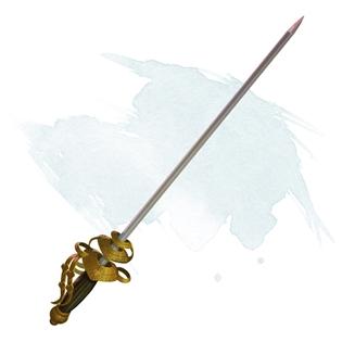 Vicious Weapon