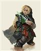 Nerdrage's avatar