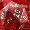 RubyRedDice's avatar