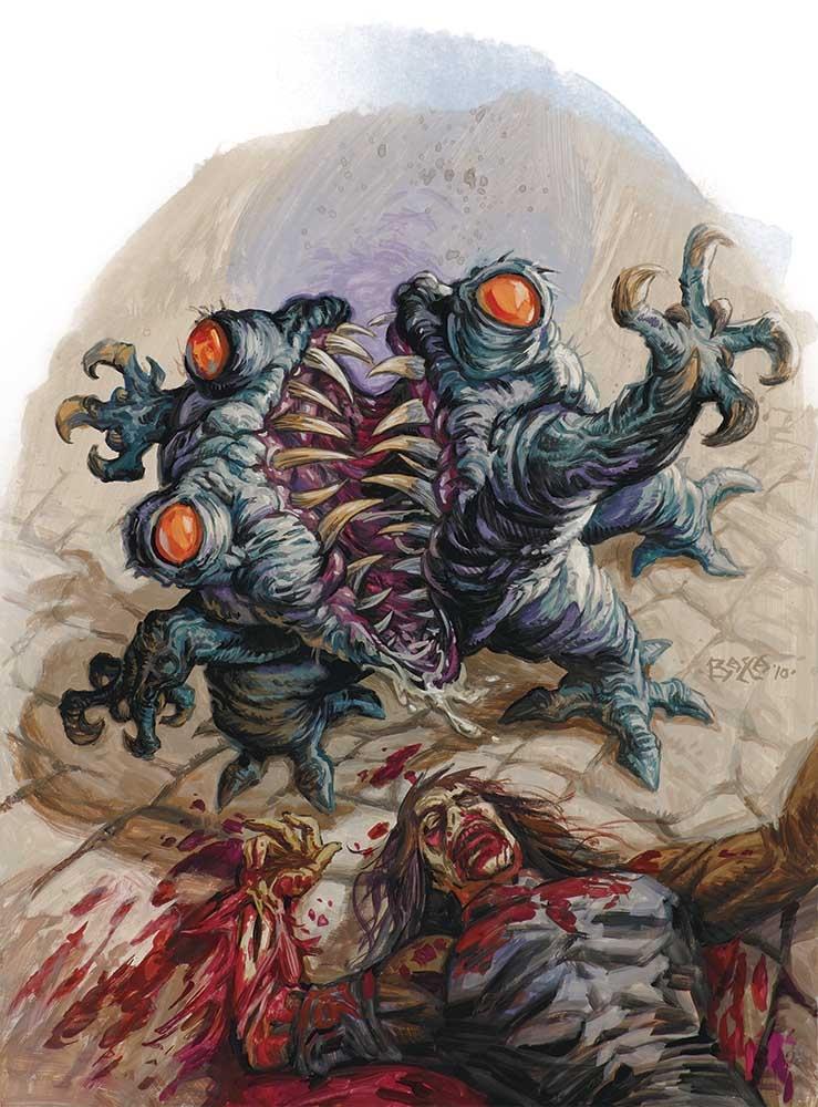 d&d 5e monster manual 2