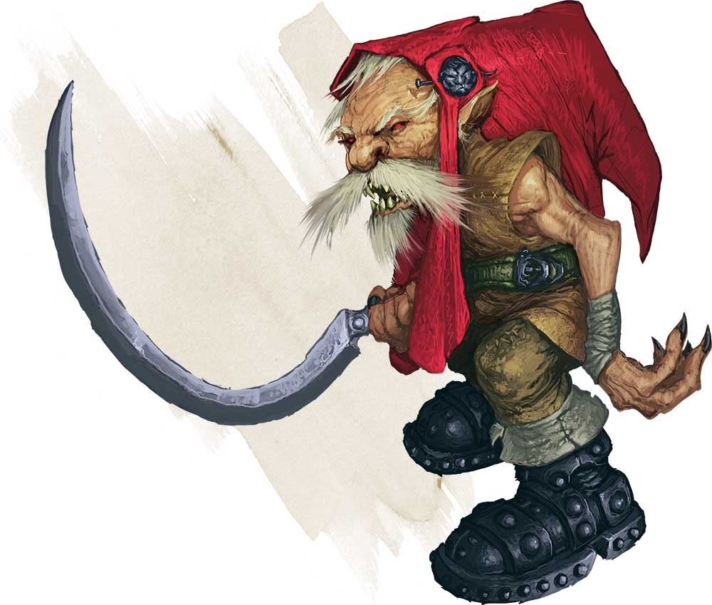 Monsters for Dungeons & Dragons (D&D) Fifth Edition (5e) - D&D Beyond