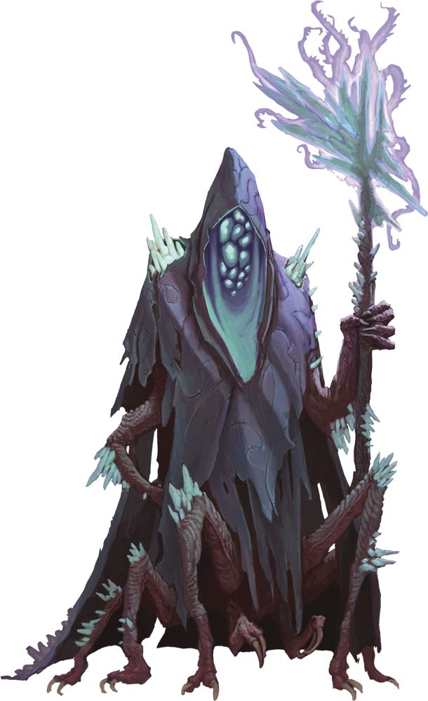 Monsters For Dungeons Dragons D D Fifth Edition 5e D D Beyond